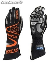 Guantes sparco arrow RG7 TG10 nr/af co