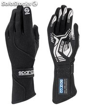 Guantes sparco force rg-5 tg 08 nr