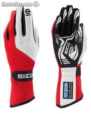 Guantes sparco force rg-5 tg 10 rs