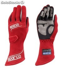 Guantes sparco rocket rg-4 tg 08 rs
