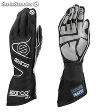 Guantes sparco tide H9 tg 07 nr