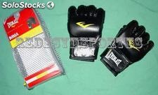 Guantes vale todo everlast kickboxing artes marciales mma