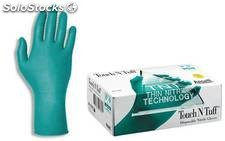 Guanto Touch N Tuff® in nitrile