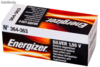Guarda Energizer batterie ossido d'argento