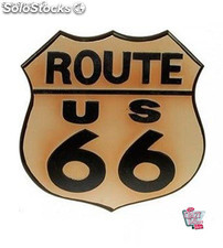 Guarda llaves Route 66