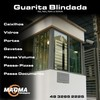 guarita blindada