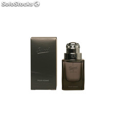 Gucci by gucci homme edt vaporizador 50 ml