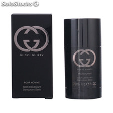 Gucci - gucci guilty homme deo stick 75 gr