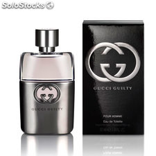 Gucci - gucci guilty homme edt vapo 50 ml