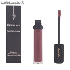Guerlain - gloss d'enfer 403-brun buzz 7.5 ml