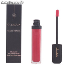 Guerlain - gloss d'enfer 421-red pow 7.5 ml