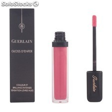 Guerlain - gloss d'enfer 465-bubble gum 7.5 ml PDS02-p3_p1092135