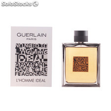 Guerlain l'homme ideal edt vaporizador 150 ml