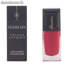 Guerlain - LA LAQUE vernis 121-rouge d´enfer 6 ml