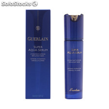 Guerlain - super aqua sérum 50 ml