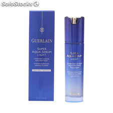 Guerlain - super aqua sérum light 50 ml