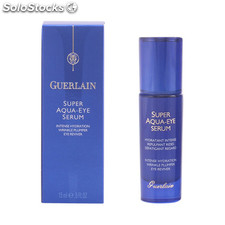 Guerlain - super aqua sérum yeux 15 ml