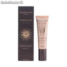 Guerlain - TERRACOTTA joli teint naturel 30 ml