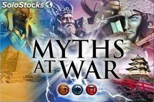 Guerra de Mitos - Myths At War [Inglés]
