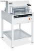Guillotina Profesional programable Ideal 4855 - Foto 1