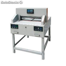 Guillotine programmable 7208H