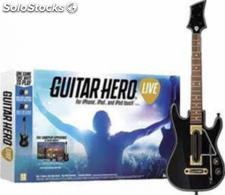 Guitar hero live - stock a estrenar