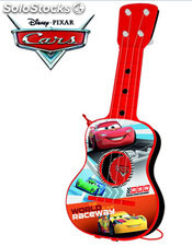 Guitarra 4 Cuerdas Cars