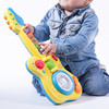 Guitarra Infantil con Luces y Sonido Junior Knows