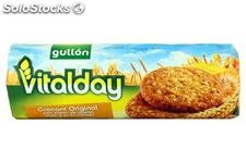 Gullon Galleta Crocant Original Vitalday 260gr. Gullon