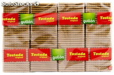 Gullon Galleta Tostada 200X4 Gullon