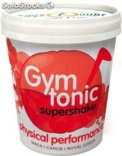 Gym Tonic Energie Fruits 250g