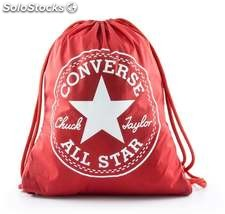 Gymsack Converse Red/White