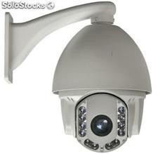 h.264 cmos High Speed ptz ip Camera