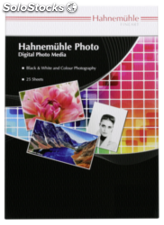 Hahnemühle Photo Glossy A 4 260 g, 25 hojas