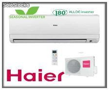 HAIER GEOS INVERTER AS12GN3ERA