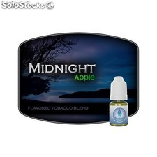 Halo Midnight Apple 7ml