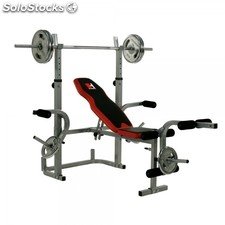 Hammer fitness equipment - devoluciones de clientes