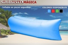 Hammock Lounger inflatable mattress Magica