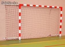 Hand ball arceau rabattable