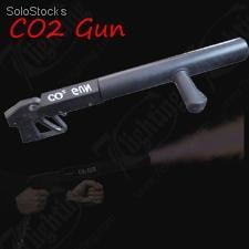 Hand-Held co2 dj Gun.dj co2 Gun,co2 Jet Gun,co2 Effect machines