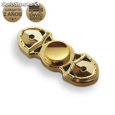 Hand spinner doble HSP01