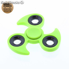 Hand spinner triple HSP08 hélice