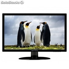 "Hanns g HE225DPB Monitor 21.5"" led vga dvi mm"