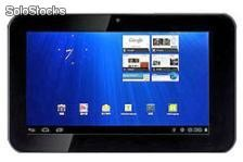 "Hannspree sn70t31b tablet pc 7"" CAP. ,wifi,4gb n.flash,512mb ram,andr.4"