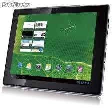 "Hannspree tablet 9,7"""" 8gb dcore 4.1.1 dcam plata"