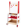 Hape Caballete Create and Display E1055