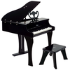 Hape Happy piano grande preto, E0320