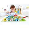 Hape Set de juego Busy City E1022