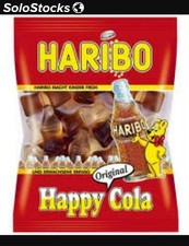 haribo 100 g happy cola