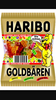 haribo 100 grms text es